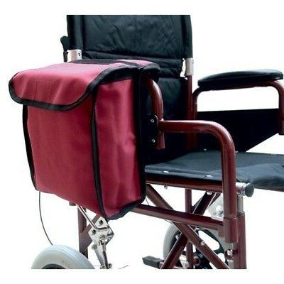 MOBILITY SIDE SACK MAROON. New