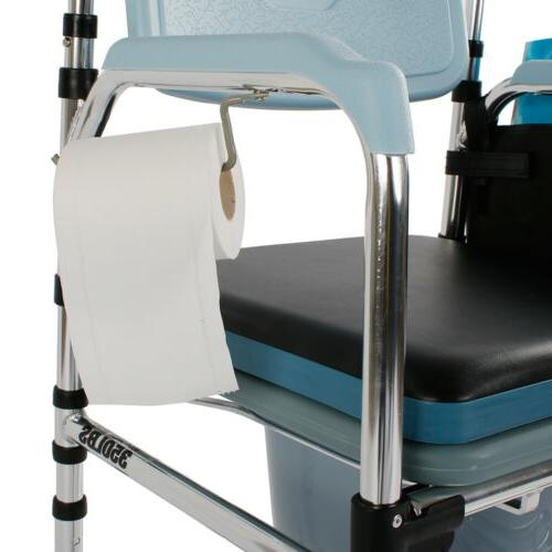New Medical Commode Commode Toilet & Chair
