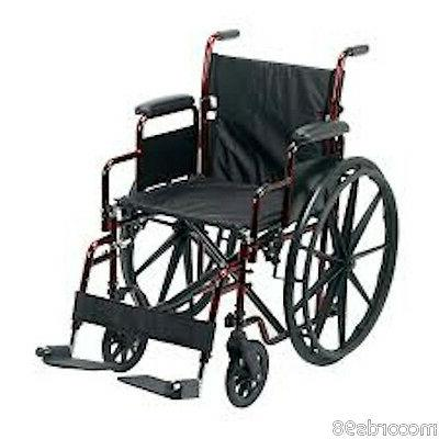 "Drive Wheelchair, 18"" 16"""
