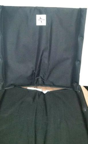 replacement wheelchair seat and back excel k3