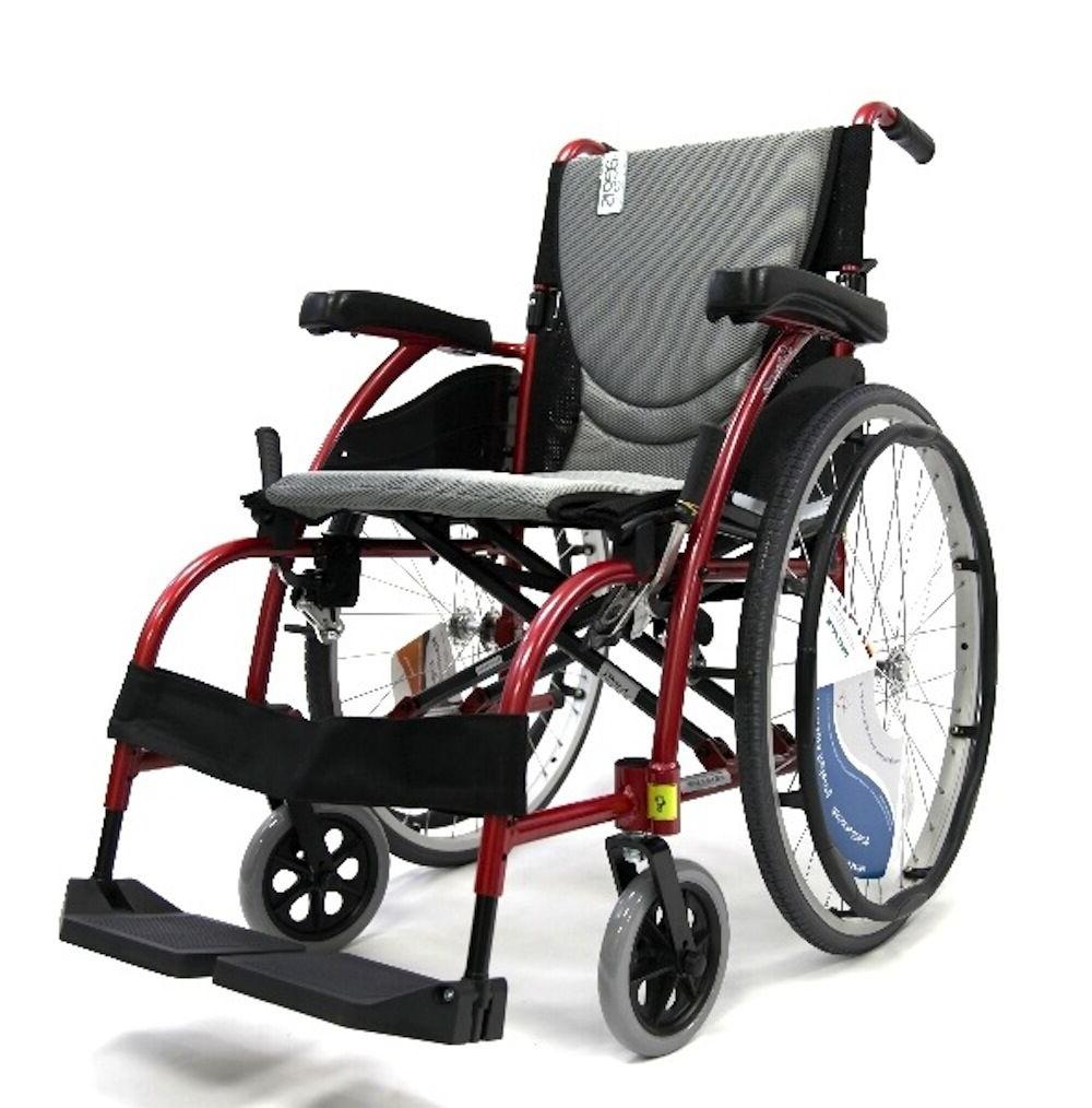 s 105 ergonomic ultra lightweight wheelchair 18