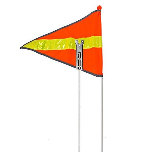 Sunlite Safety Flag, 2