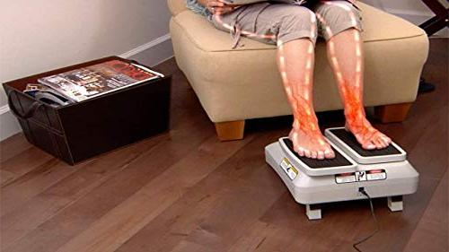 The Automatic Leg uses Soothe Pain Promote Healthy