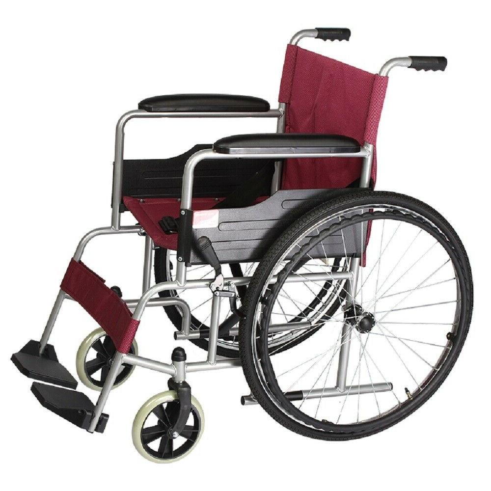 Yuwell Propelled Wheelchair Armrests