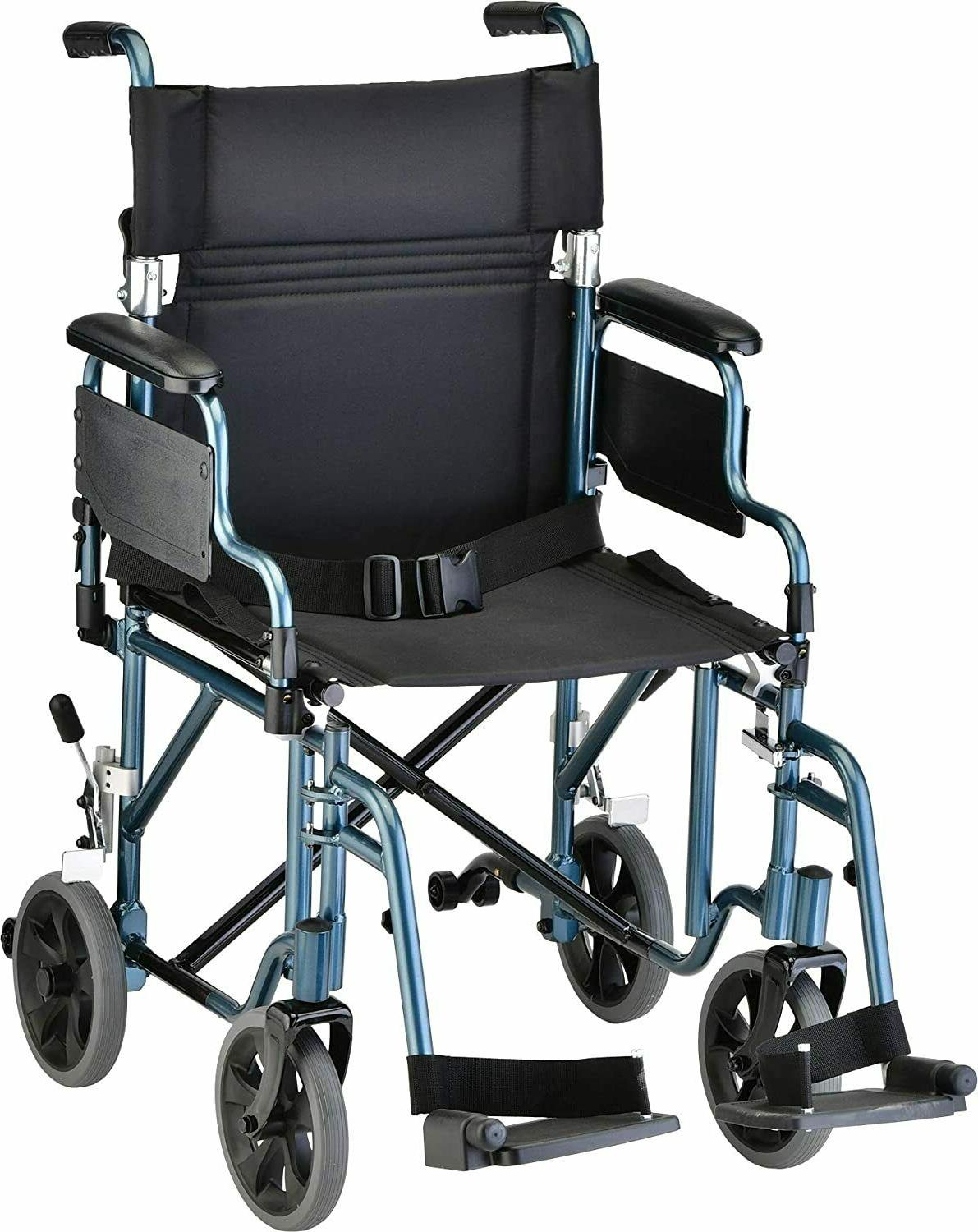 Transport/Wheelchair with