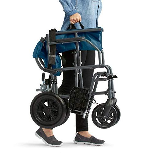 Medline with Antimicrobial is inch Wheels, inch Seat,