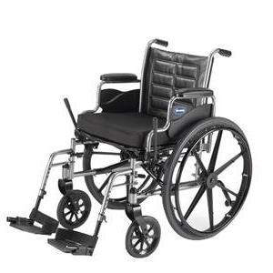 tracer ex2 wheelchair seat wide