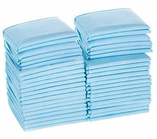 Underpad Chux Disposable Fluff/Polymer Heavy Absorbency 23 X