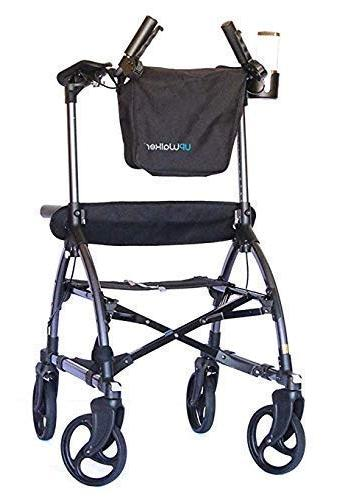 upwalker mobility stand walking aid