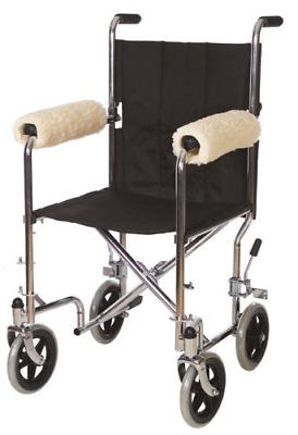 wheelchair armrest pads medical mobility walking equipment