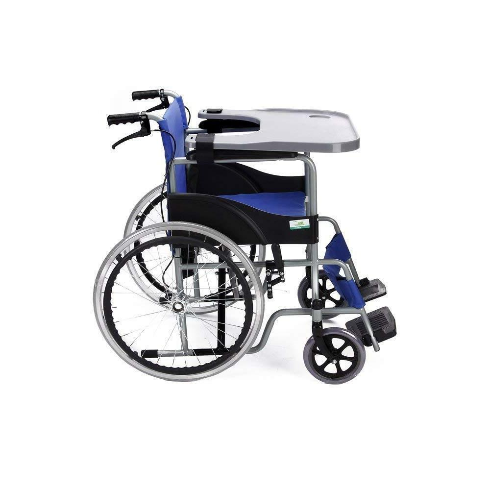 Wheelchair Lap Accessories Medical Portable Desk