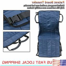 Lift Sling  Wheelchair Transfer belt Medical Mobility Emerge