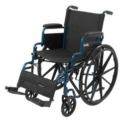 Light Weight Wheelchair For Adult Small Lightweight Portable