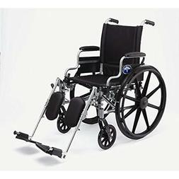 Lightweight And Self Propelled Wheelchairs User-Friendly Wit