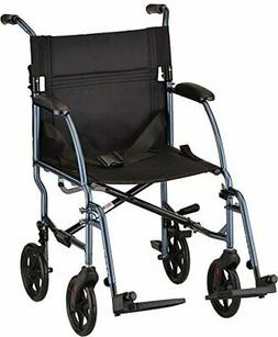 "NOVA Medical Products 19"" Ultra lightweight Transport Wheelc"