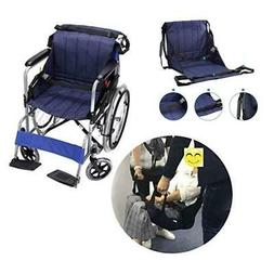 Medical Transfer Lift Sling Two Person Wheelchair Mobility T