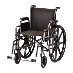 medicalproducts mobility aid steel wheelchair