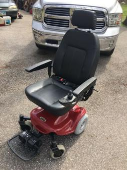 Mobile Chair Shoprider Streamer Powerchair Wheelchair Mobili