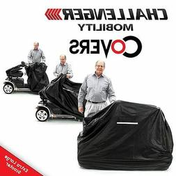 MOBILITY COVER Vinyl Heavy Duty, Scooter & Power Wheelchair,