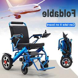 NEW 110/220V Portable Folding Mobility Old Elderly Disabled