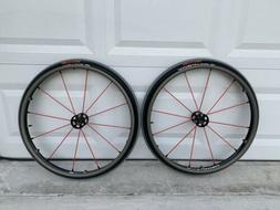"New Spinergy LX wheelchair wheels 25"" Quickie,Tilite"