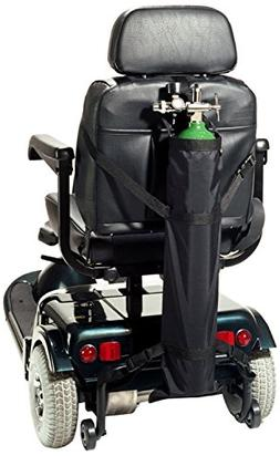 AdirMed Oxygen Cylinder Bag for Scooters