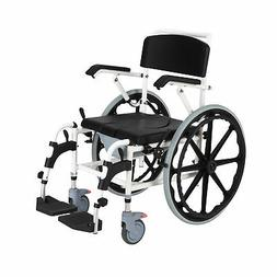 Personal Mobility Assist Medical Wheelchair Waterproof Commo