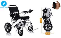 Remote Control Ultra Lightweight Foldable Travel Ready Premi