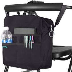 Rollator Wheelchairs Mobility Scooters & Accessories Bag By