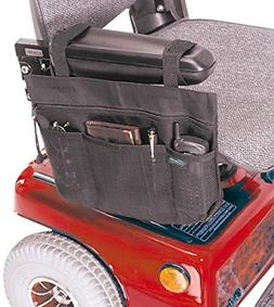 EZ-ACCESS EZ-ACCESSORIES Scooter Arm Tote for Wheelchairs &