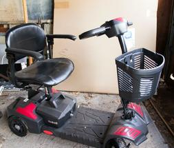 Drive Scout Medical Wheel Heavy Duty Scooter