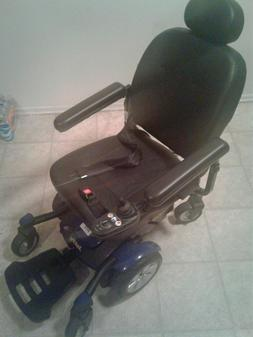 Jazzy Select 6 Electric Mobility Chair- Brand New - New Cond
