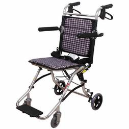 Yuwell Self Propelled Ultra Light 1100 self-propelled wheelc
