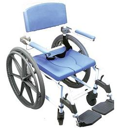shower wheelchair bath toilet commode