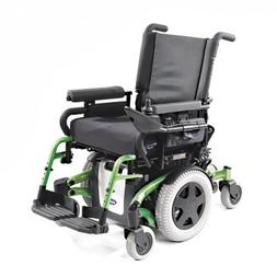 Invacare TDX SP Power Electric Wheelchair - Rehab Seat