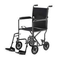 Transport Chairs | Invacare Tracer Transport Wheelchair: Wid