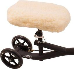"""Roscoe Medical Universal Knee Scooter Pad Cover, 16.5"""" x 10"""""""