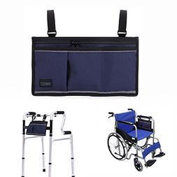 Walker Bag Wheelchair Electric Scooter Bag Travel Carry Unde