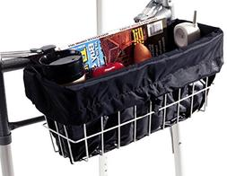 EZ-ACCESS Accessories Walker Basket Liner, 1.25 Pounds
