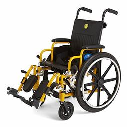 "WHEELCHAIR,PEDIATRIC,14"",DLA,ELR"