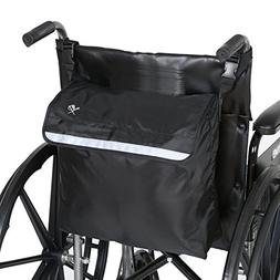 Pembrook Wheelchair Backpack Bag - Black - Great accessory p