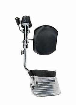 Wheelchair Elevating Leg Rests Heavy-Duty w/Calf Pads