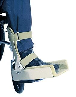 AliMed Wheelchair Foot Support