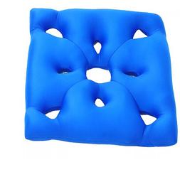 Wheelchair Seat Anti Bedsore  Ergonomic Micro Beads Cushion