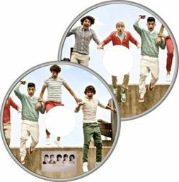 WHEELCHAIR SPOKE GUARD SKINS One Direction 1D Mobility Acces