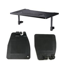 Wheelchair Table Medical Lap Tray with Cup Holder for Disabl